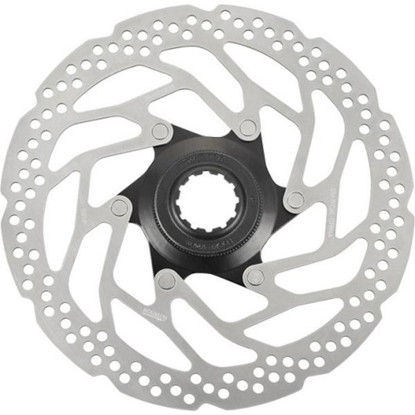 Large disc frana shimano center lock sm rt30