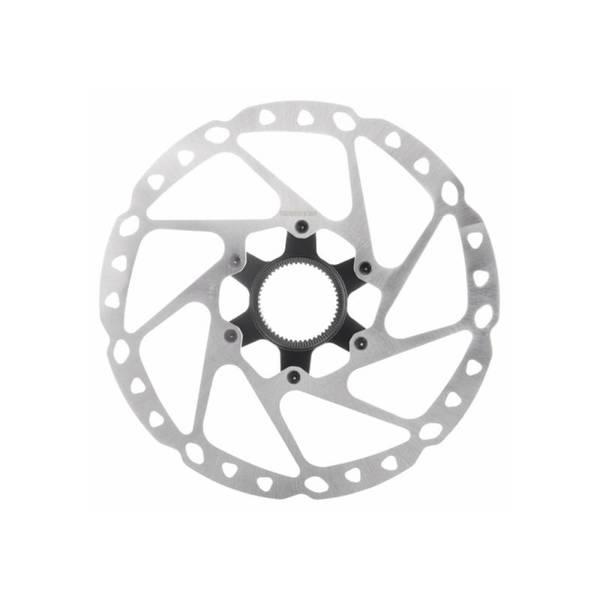 Large disc frana shimano deore sm rt64 center lock