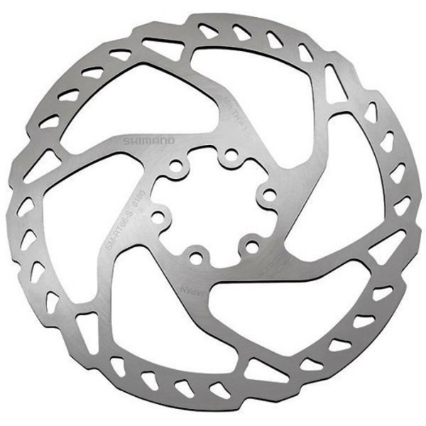 Large disc frana shimano sm rt66