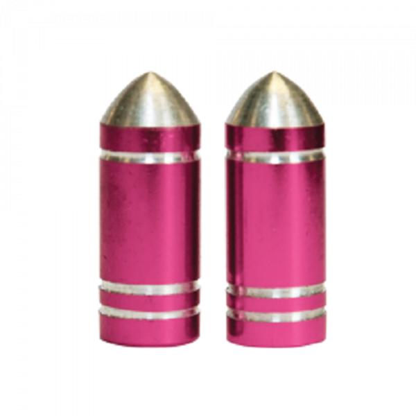 Large capace valva bullet roz