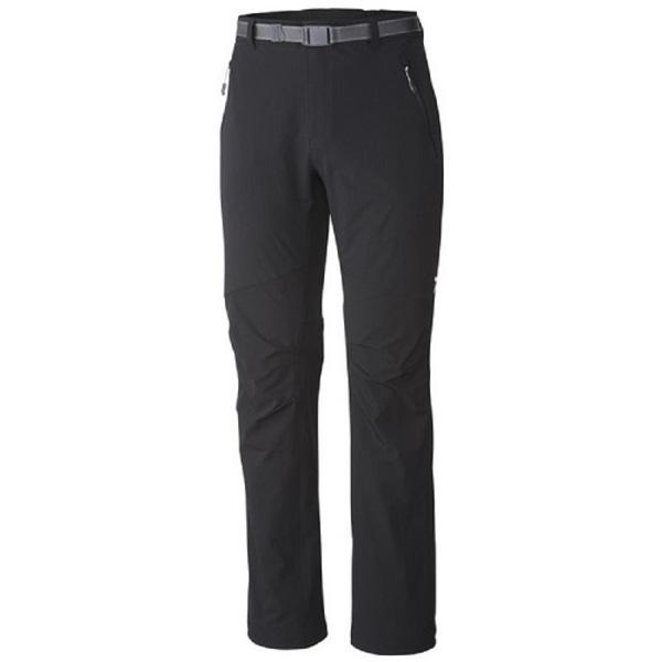 Large pantaloni columbia titan peak negru