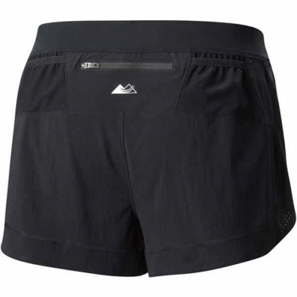 Large pantaloni columbia titan ultra short wmn negru