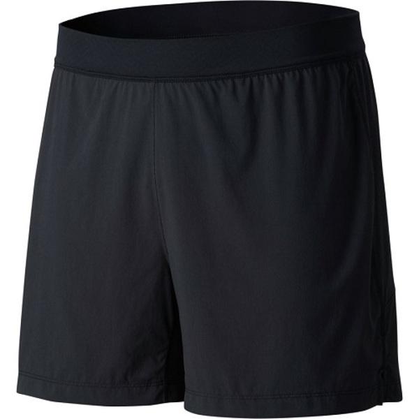 Large pantaloni scurti titan ultra short negru