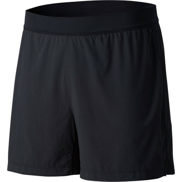Large pantaloni scurti titan ultra short negru