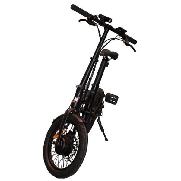 Large bicicleta electrica xplorer 16 inch 3