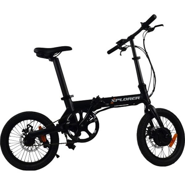 Large bicicleta electrica xplorer 16 inch