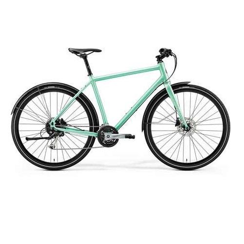 Bicicleta merida crossway 100