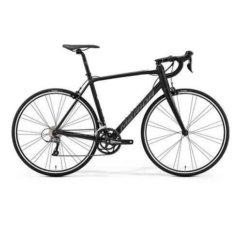 Bicicleta merida scultura 100 negru