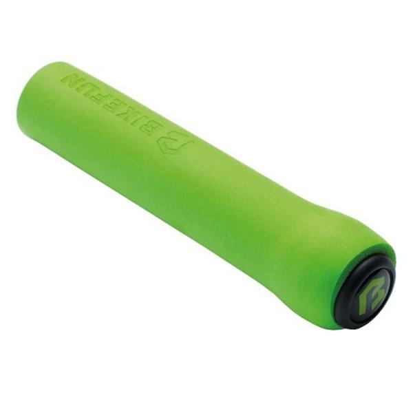 Large mansoane bikefun skingrip verde