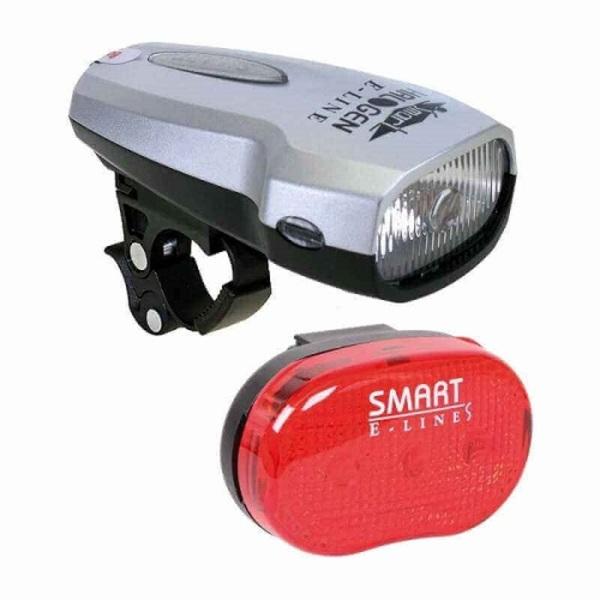 Large set lumini smart e line