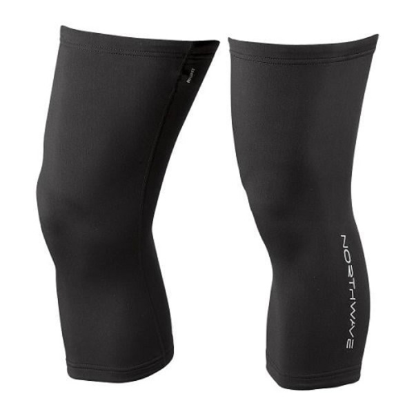 Large northwave easy knee warmers