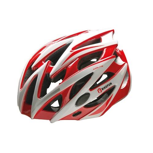 Casca bikefun airlite rosu
