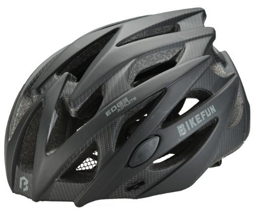 Casca bikefun edge airlite negru